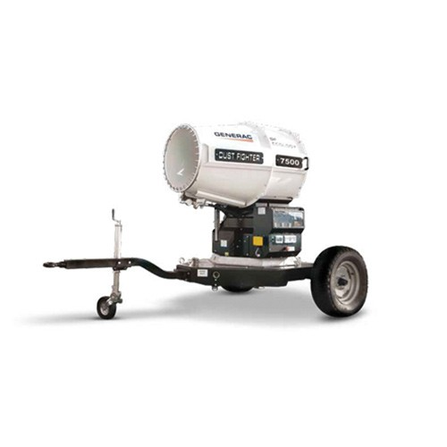 Dust Fighter Water Cannon